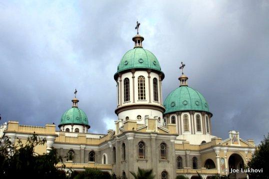 orthordox church